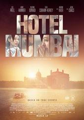 Отель Мумбаи: Противостояние (2019)