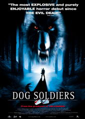 ужасы Псы-воины (2002)