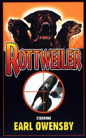 ужасы Роттвейлер: Псы ада (1982)