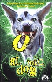 постер к фильму Атомный пес (1998)
