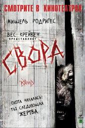 фильмы про собак ужасы