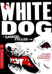 фильм Белая собака (1982)
