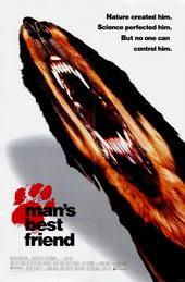 фильм Лучший друг человека (1993)