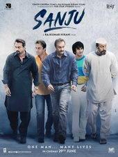 постер к фильму Санджай (2018)