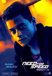 фильм Need For Speed: Жажда скорости (2014)