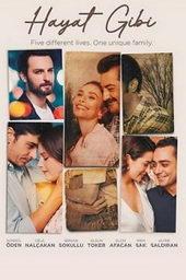 турецкие фильмы 2019 года новинки на русском языке