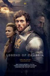 Легенды Камбрии (2019)