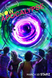 плакат к сериалу А теперь – апокалипсис (2019)