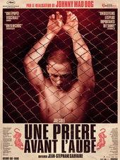 постер к фильму Бои без правил (2018)