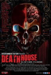 постер к фильму Дом смерти (2018)