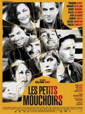 плакат к фильму Маленькие секреты (2010)