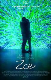 постер к фильму Зои (2018)