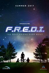 плакат к фильму Ф.Р.Э.Д.И. (2018)