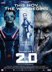 афиша к фильму 2.0 (2018)