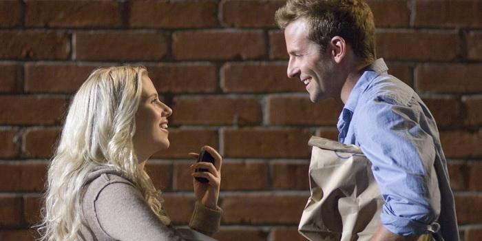 кадр из фильма Обещать - не значит жениться (2009)