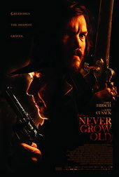 плакат к фильму Не состарится (2019)
