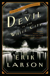 Дьявол в белом городе (2019)