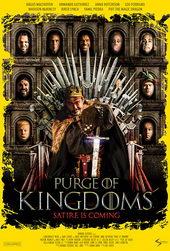 постер к фильму Игрища престолов (2019)