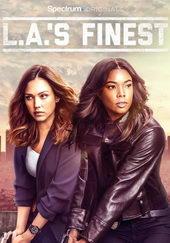 плакат к сериалу Лучшие в Лос-Анджелесе (2019)