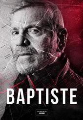 плакат к сериалу Баптист (2019)
