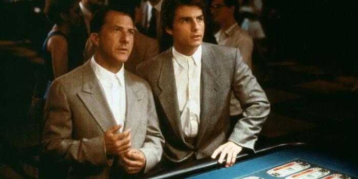Человек дождя (1988)