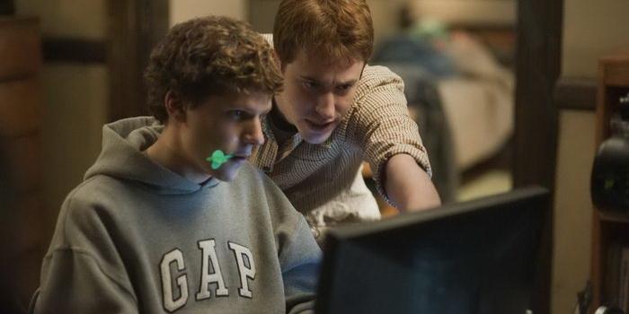 фильм Социальная сеть (2010)