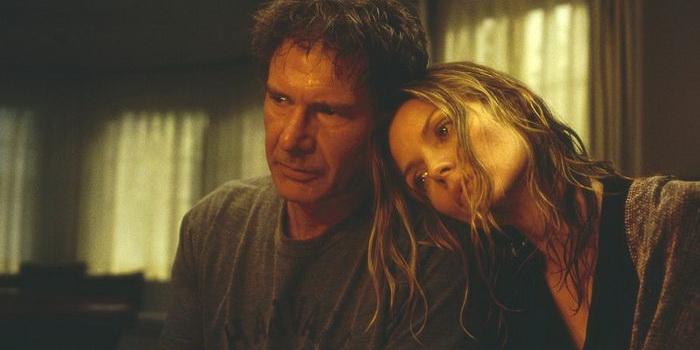 кадр из фильма Что скрывает ложь (2000)
