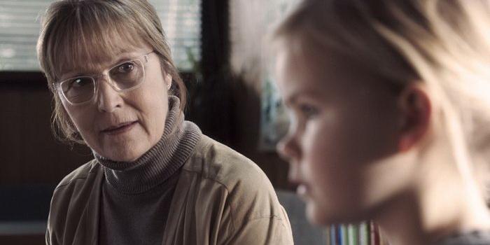 герои из фильма Охота (2012)