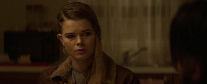 персонаж из фильма Вокзал (2015)