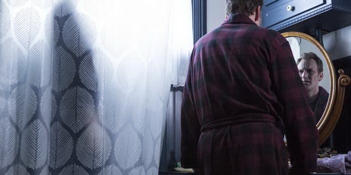 персонаж из фильма Астрал: Глава 2 (2013)