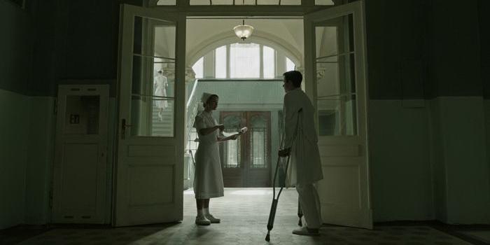 герои из фильма Лекарство от здоровья (2017)