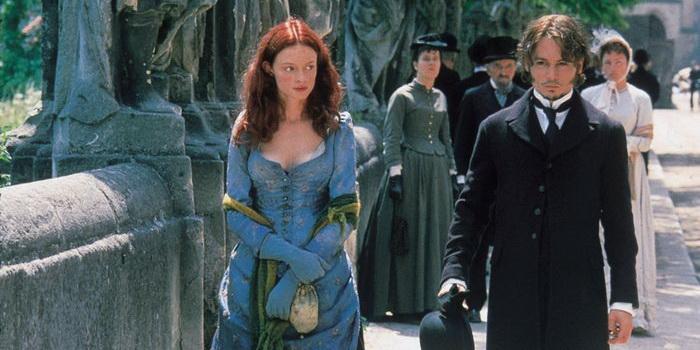 кадр из фильма Из ада (2001)