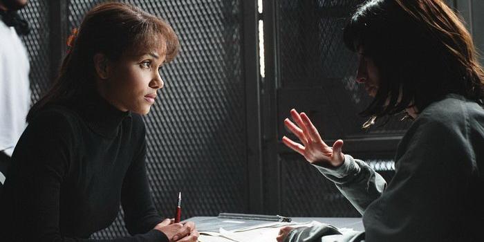 кадр из фильма Готика (2004)