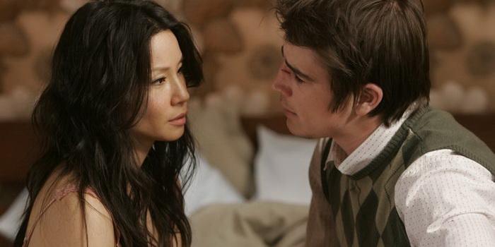 кадр из фильма Счастливое число Слевина (2006)