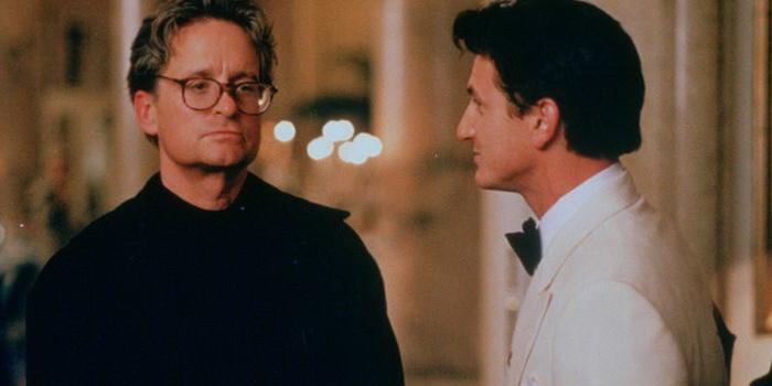 герои из фильма Игра (1997)