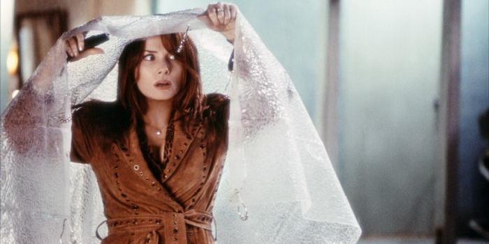 фильм Идентификация (2003)