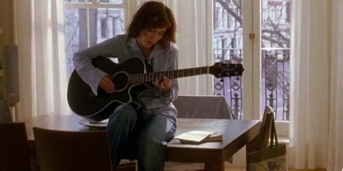 персонажи из фильма Если только (2004)