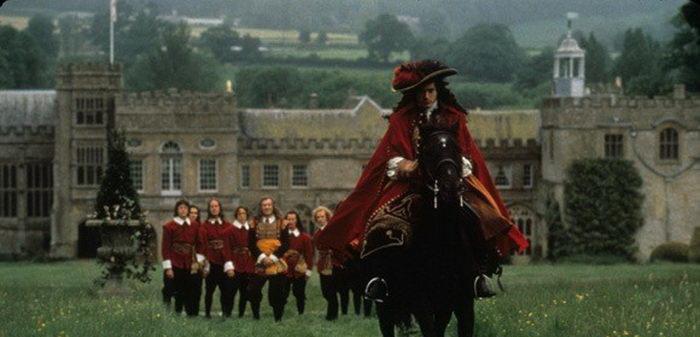 кадр из фильма Королевская милость (1995)