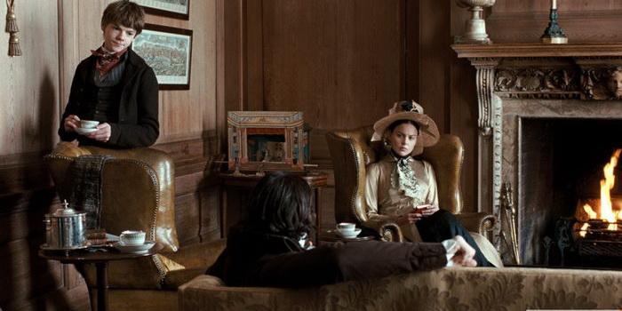 фильм Яркая звезда (2009)
