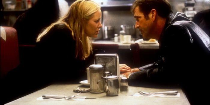 персонажи из фильма Расплата (1999)