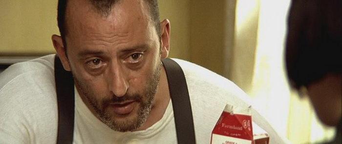 герой из фильма Леон (1994)