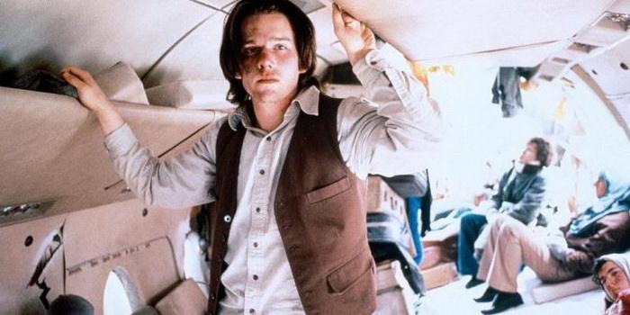 кадр из фильма Выжить (1992)