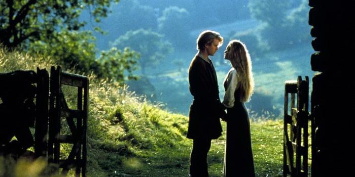 фильм Принцесса невеста (1987)