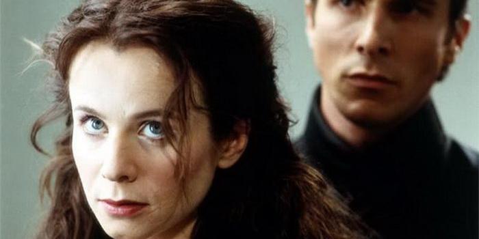 персонажи из фильма Эквилибриум (2003)