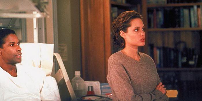 фильм Власть страха (1999)