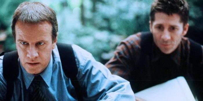 фильм Воскрешение (1999)
