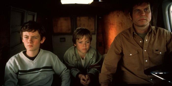 герои из фильма Порок (2001)