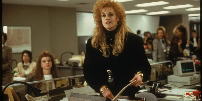 фильм Деловая женщина (1988)