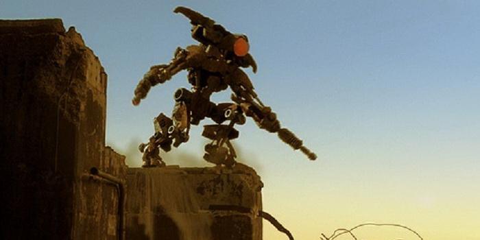 кадр из фильма Трансморферы 2: Закат человечества (2009)