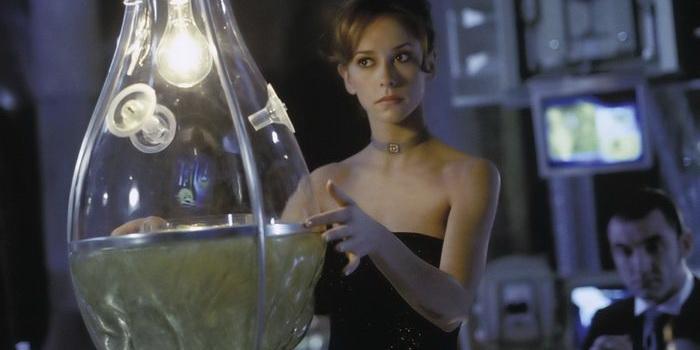 персонаж из фильма Смокинг (2002)